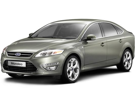 Вскрытие автомобиля Ford (Форд)