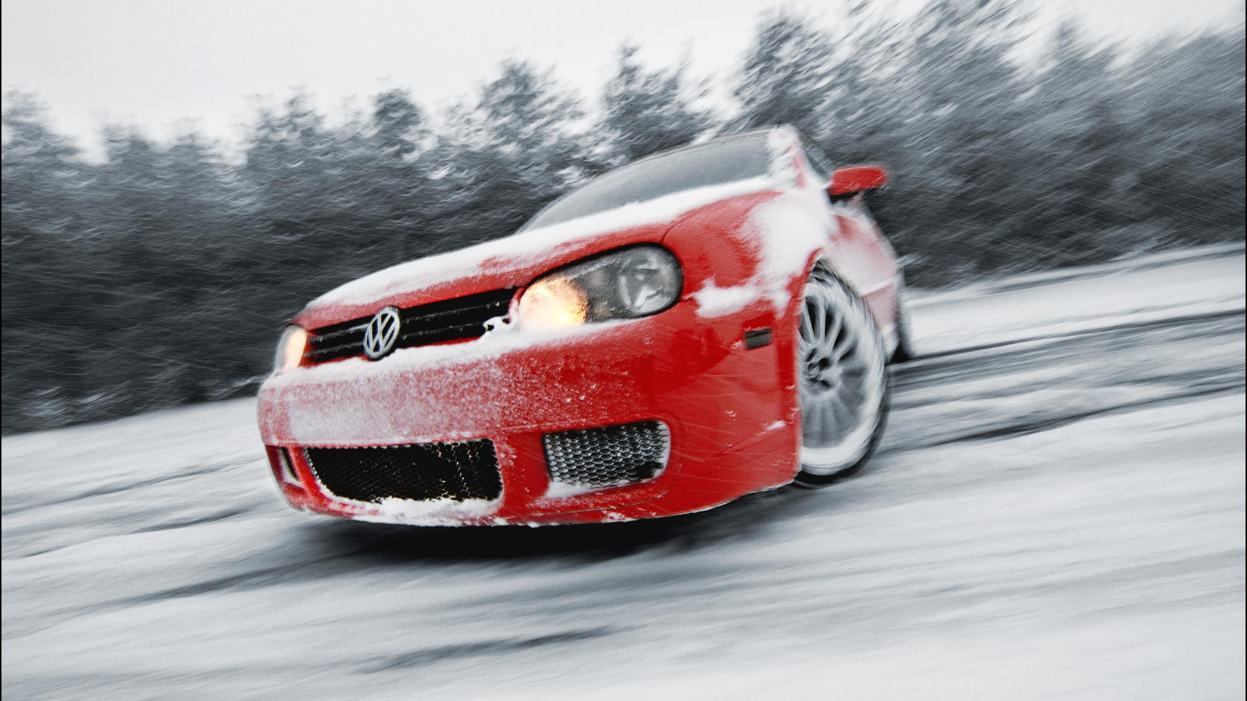 Подготовка к зиме любимого автомобиля